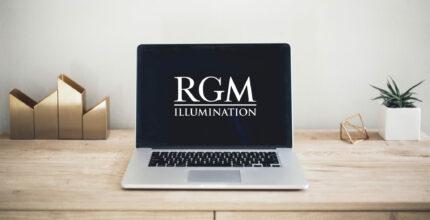 Nuovo sito RGM Illumination