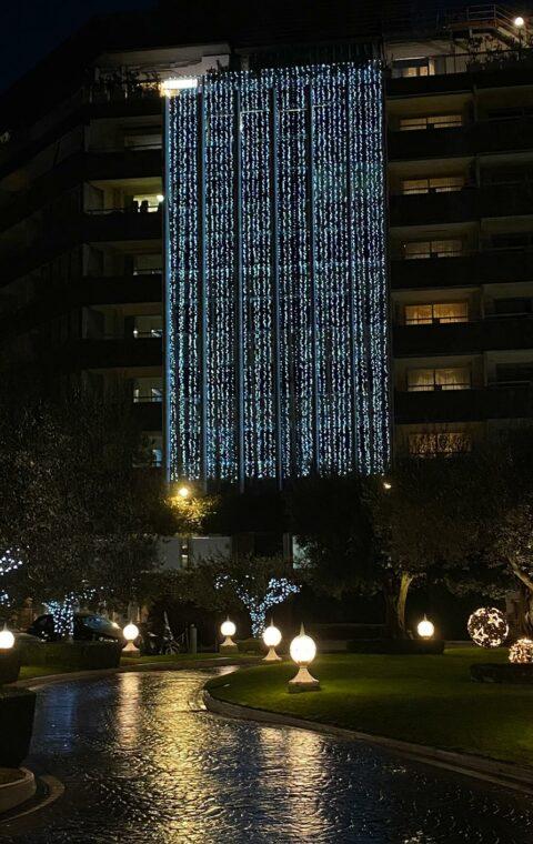 Rome Cavalieri Waldorf Astoria Hotel