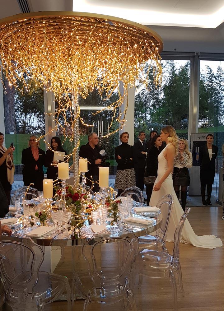 Illuminazione Matrimoni